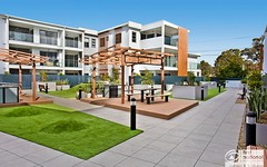 305/180-192 Caroline Chisholm Drive, Winston Hills NSW