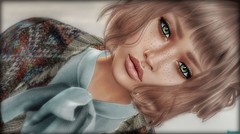 ► ﹌Meet Louise by Clef de peau .﹌◄ (яσχααηє♛MISS V♛ FRANCE 2018) Tags: clefdepeau lelutka blog blogger blogging bento beauty virtual lesclairsdelunedesecondlife lesclairsdelunederoxaane poses photographer posemaker photography portrait pileup face designers secondlife sl slfashionblogger shopping styling style roxaanefyanucci avatar artistic art appliers powderpack