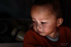 Petit garçon (jmboyer) Tags: mj176 chine asie canon china asia travel montagnes jaunes ©jmboyer