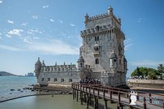 Torre di Belem, Lisbona, Portogallo (Pianeta Gaia Viaggi) Tags: portogallo portugal lisbona lisboa
