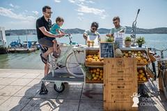 Spremuta a pedali, Lisbona, Portogallo (Pianeta Gaia Viaggi) Tags: portogallo portugal lisbona lisboa