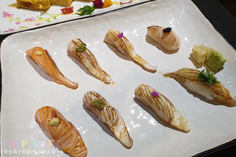 49078114133 b108ceed4c c - 御閣手作壽司 | 商業午餐很划算,也有多種不同魚種壽司可選還有波士頓龍蝦套餐