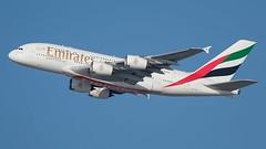 A6-EDF-1 A380 DXB 201911