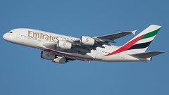 A6-EEX-1 A380 DXB 201911