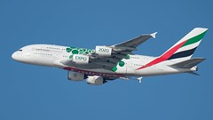 A6-EOW-1 A380 DXB 201911