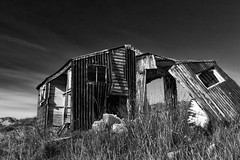 Derelict Building, Harris (Brett T) Tags: