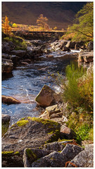 River Etive, Scotland(4) (S.R.Murphy) Tags: glenetive highlands landscape lochetive oct2019 scotland river riveretive 16x9 lightroomcc stuartmurphy fujifilmxt2 lee06ndgrad