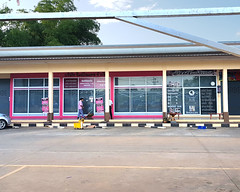 Phon Phisai non-bank formal lenders 1e (SierraSunrise) Tags: thailand phonphisai nongkhai isaan esarn moneylenders loans credit finance