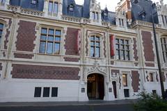 Entrée principale de l'Hôtel Gaillard (Mhln) Tags: hôtel gaillard banque france cité économie citéco paris musée expo banquedefrance renaissance style