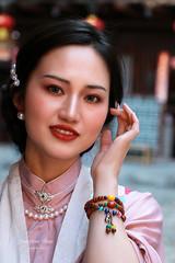 Portrait à Yongding (jmboyer) Tags: mj212 chine asie canon china asia travel montagnes jaunes ©jmboyer