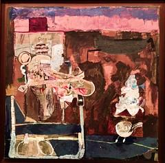 Mr. Vincent and his wife (1961) - Paula Rego (1935) (pedrosimoes7) Tags: paularego senhorvincenteesuaesposa mrvincentandhiswife caloustegulbenkianmuseum moderncollection lisbon portugal ✩ecoledesbeauxarts✩ awardtree arttate