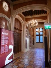 L'Escalier d'honneur (6) (Mhln) Tags: hôtel gaillard banque france cité économie citéco paris musée expo banquedefrance renaissance style