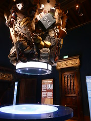 Le bureau du Contrôleur (1) (Mhln) Tags: hôtel gaillard banque france cité économie citéco paris musée expo banquedefrance renaissance style