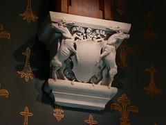 La Salle à manger (5) (Mhln) Tags: hôtel gaillard banque france cité économie citéco paris musée expo banquedefrance renaissance style