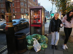 20191116T16-07-46Z (fitzrovialitter) Tags: peterfoster fitzrovialitter city camden westminster streets urban candid street environment london fitzrovia streetphotography documentary authenticstreet reportage photojournalism editorial daybyday journal olympusem1markii mzuiko 1240mmpro microfourthirds mft m43 μ43 μft sooc exiftool gpicsync ultragpslogger