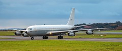 Israel Air Force Boeing 707-3L6C (Ratters1968: Thanks for the Views and Favs:)) Tags: canon7dmk2 martynwraight ratters1968 canon dslr photography digital eos idf israeliairforce israelidefenceforce israel israeli aar airtoairrefuelling refuelling support boeingdefencespaceandsecurity 7073l6c israelairforceboeing7073l6c boeing7073l6c transporter heavy heavylifttransporter boeing seattle washington theboeingcompany boeingfields painefield everett williamboeing prestwick prestwickinternationalairport scotland ayr ayrshire glasgowprestwick flight flying fleugzeug aeroplane plane aeronautics aircraft avions aviation avioes aeronef transport airplane air jet topgun military war warplane combat combataviation militaryaircraft militaire warbird 120 120sqn desertgiants nevatim nevatimairbase