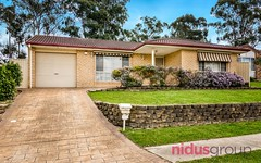 57 Stockholm Avenue, Hassall Grove NSW