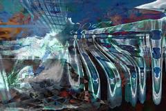 Lluvia ácida (seguicollar) Tags: art arte artedigital texturas virginiaseguí imagencreativa photomanipulation filterforge lluvia ácida