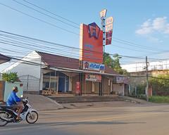 Phon Phisai non-bank formal lenders 4e (SierraSunrise) Tags: thailand phonphisai nongkhai isaan esarn moneylenders loans credit finance