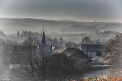 17112019-DSC_0075 (vidjanma) Tags: vellereux arbres brume givre matin village église