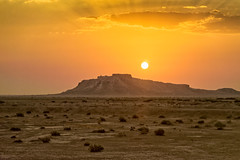 Iran 2019-225 (les voyages de l'Echappee belle) Tags: iran nikon landscape leverdesoleil paysage sunrise