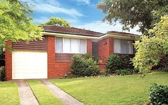 52 Clackmannan Road, Winston Hills NSW