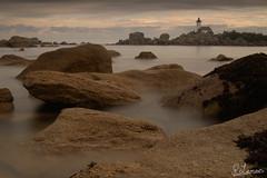 Le Phare de Pontsuval (koch1981) Tags: brignoganfinistere phare lighthouse pose longue