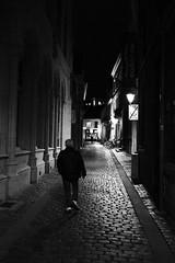 DSCF0397 (ph.baert) Tags: street bw blackandwhite x100 x100f fujifilm leuven