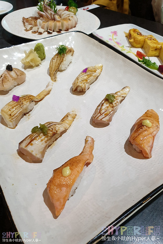 49078642416 574baf7907 c - 御閣手作壽司 | 商業午餐很划算,也有多種不同魚種壽司可選還有波士頓龍蝦套餐