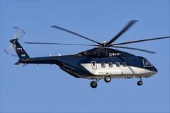 Mil Mi-38VIP - 07 (NickJ 1972) Tags: maks zhukovsky airshow 2019 aviation mil mi38 265