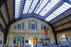 Piräus_Metro-Station-Pireaus_DSCF0378 (in-griechenland.de) Tags: athen attika griechenland hellas metro piräus hafen πειραιάσ pireas αθήνα ελλάδα ελλάσ αττική