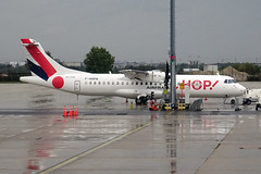 F-HOPN  ORY (airlines470) Tags: msn 1288 atr72600 atr72 hop air france ory airport ex airlinair asas fhopn