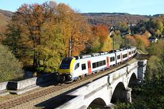 B08507--2019_11_10_27 (phi5104) Tags: treinen trains belgië belgique sncb nmbs 2019