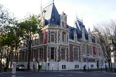 L'Hôtel Gaillard (Mhln) Tags: hôtel gaillard banque france cité économie citéco paris musée expo banquedefrance renaissance style