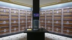 Salle des coffres (5) (Mhln) Tags: hôtel gaillard banque france cité économie citéco paris musée expo banquedefrance renaissance style
