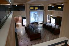Salle des coffres (1) (Mhln) Tags: hôtel gaillard banque france cité économie citéco paris musée expo banquedefrance renaissance style