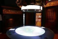 Le bureau du Contrôleur (2) (Mhln) Tags: hôtel gaillard banque france cité économie citéco paris musée expo banquedefrance renaissance style