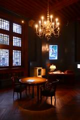 Le bureau du Directeur (1) (Mhln) Tags: hôtel gaillard banque france cité économie citéco paris musée expo banquedefrance renaissance style