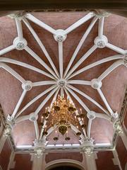 L'Escalier d'honneur (4) (Mhln) Tags: hôtel gaillard banque france cité économie citéco paris musée expo banquedefrance renaissance style
