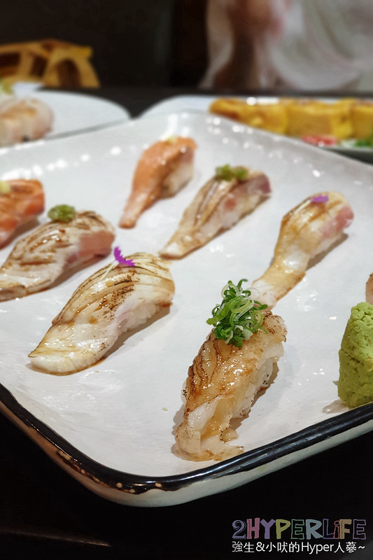 49078845557 b844077f66 c - 御閣手作壽司 | 商業午餐很划算,也有多種不同魚種壽司可選還有波士頓龍蝦套餐
