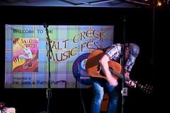 Brian Smalley at the Salt Creek Music Festival (paulgarf53) Tags: music livemusic acoustic guitar saltcreekfestival florida smalley nikon d700 eventphotography 150mmf28exdgoshsmapomacro