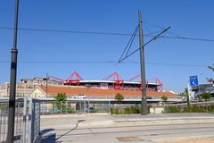 Piräus_Karaiskakis-Stadium_DSCF0325 (in-griechenland.de) Tags: athen attika griechenland hellas metro piräus hafen πειραιάσ pireas αθήνα ελλάδα ελλάσ αττική