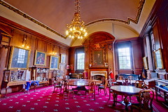Lancaster Town Hall Mayors Parlour Room (michael_d_beckwith) Tags: lancaster town hall city halls interior interiors inside architecture achitectural building buildings place places room rooms historic historical history old famous landmark landmarks pretty pritty baautiful ornate decorated lavish mayor mayors palour govern government power politics political politician democracy democratic host hosting debate debating lancashire england english british european 4k 5k uhd stock free public domain creative commons zero o michael d beckwith michaeldbeckwith event events tourism heritage