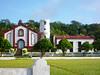 Santa Maria de Mayan Parish Church, Itbayat, Batanes