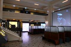 Salle des coffres (4) (Mhln) Tags: hôtel gaillard banque france cité économie citéco paris musée expo banquedefrance renaissance style
