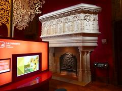 La salle de bal (3) (Mhln) Tags: hôtel gaillard banque france cité économie citéco paris musée expo banquedefrance renaissance style