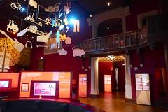 La salle de bal (2) (Mhln) Tags: hôtel gaillard banque france cité économie citéco paris musée expo banquedefrance renaissance style