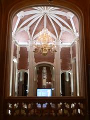 L'Escalier d'honneur (7) (Mhln) Tags: hôtel gaillard banque france cité économie citéco paris musée expo banquedefrance renaissance style