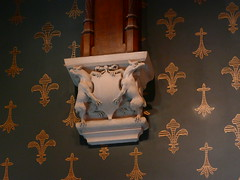 La Salle à manger (4) (Mhln) Tags: hôtel gaillard banque france cité économie citéco paris musée expo banquedefrance renaissance style