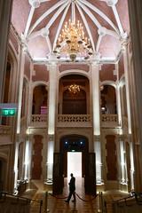L'Escalier d'honneur (3) (Mhln) Tags: hôtel gaillard banque france cité économie citéco paris musée expo banquedefrance renaissance style